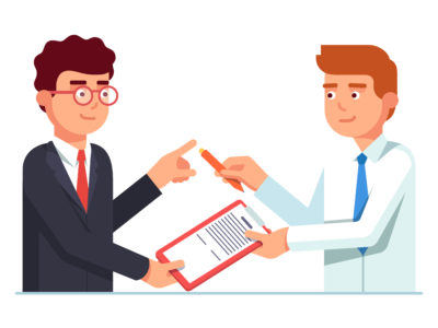Should I hire a lawyer?