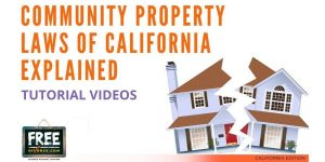 Video #13 - Getting Educated - Division of Assets & Debts