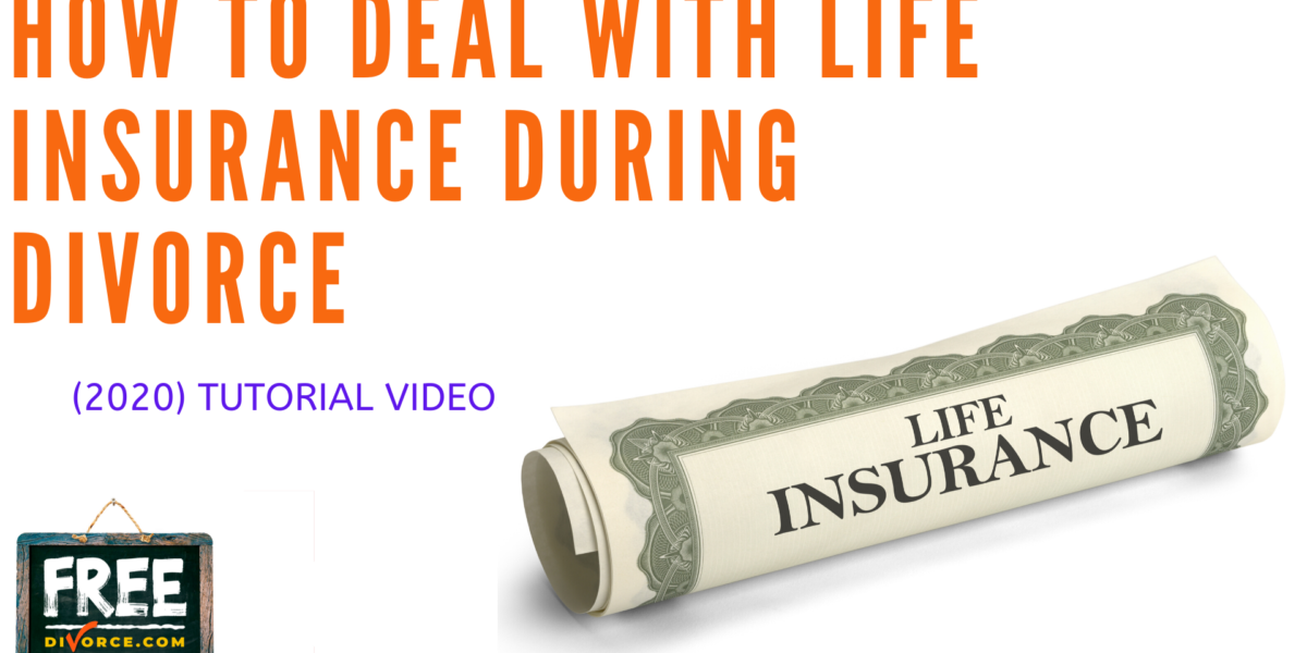 Video #19 - Getting Educated - Life Insurance