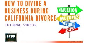 Video #20 - Getting Educated - Division of Business
