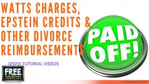 Video #23 - Getting Educated - Reimbursement Claims