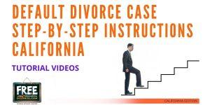 Video #50 - True Default Case PART 2