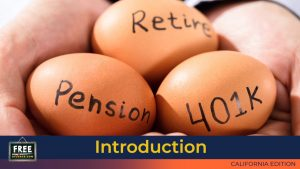 Video #15 - Getting Educated - Division of Retirement Assets PART 1