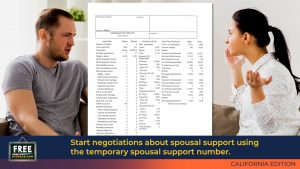 Video #32 - Getting Educated - Spousal Support PART 2 (Long Term Spousal Support)