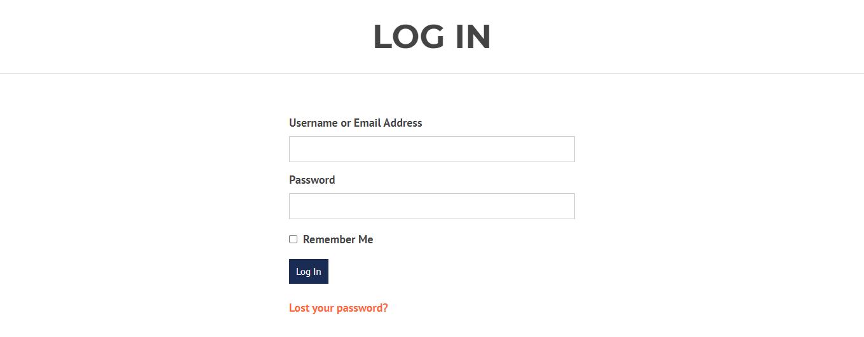 login-window